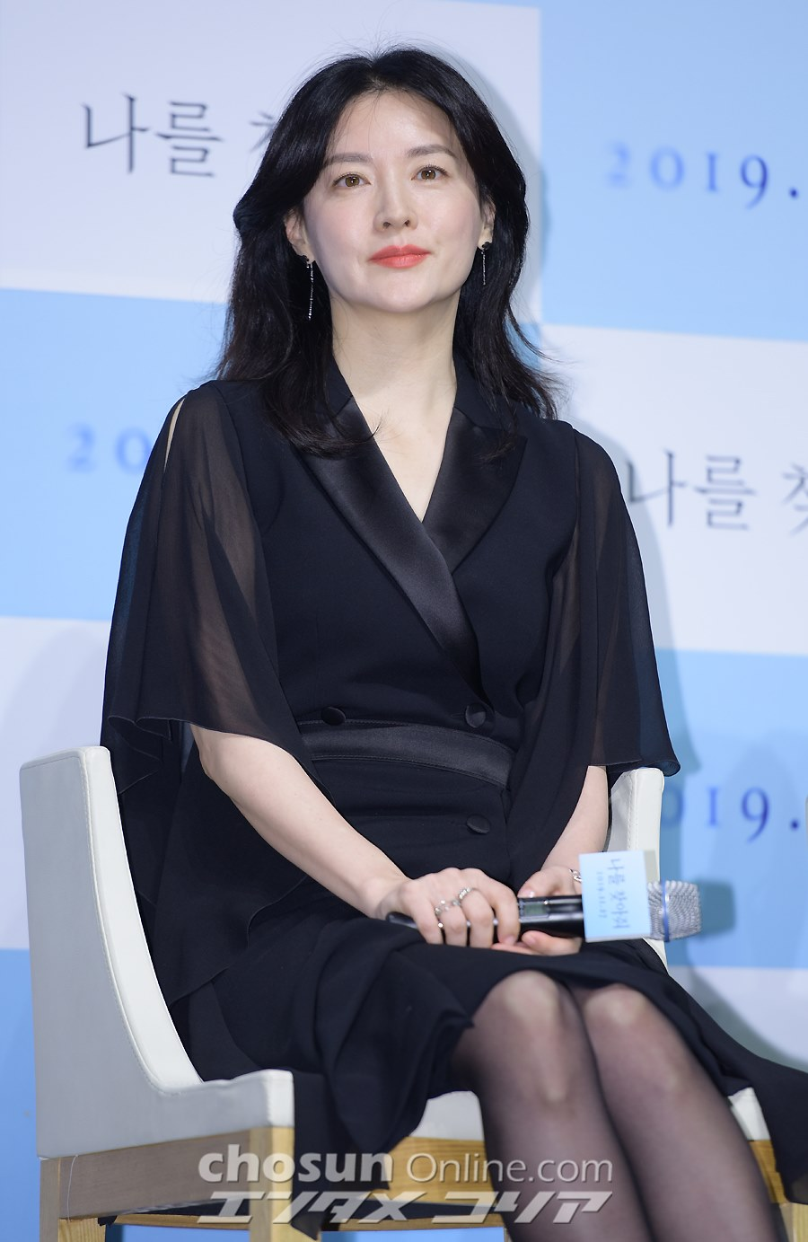 Actress Lee Young-ae Says Motherhood Has Deepened Her Acting