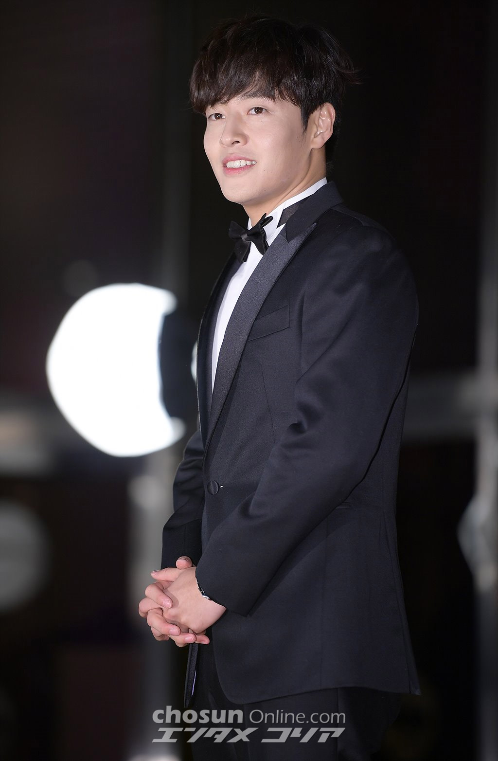 Kang Ha-neul Hopeful of Winning Best Couple Honor at Year-End Drama Awards