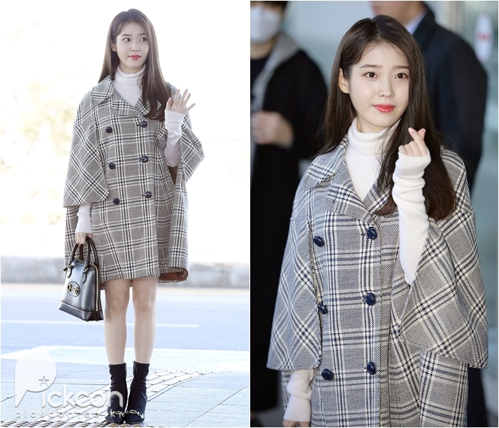 Multi-Talented Star IU Shows More Mature Side of Herself