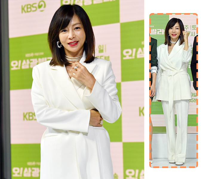 Veteran Actresses' Classy Outfits Demonstrate How to Age with Grace and Elegance